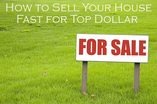 How To Sell Your House Fast For Top Dollar Gordon Buys Homes